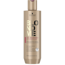 BM All Blondes - Rich Conditioner 250ml thumbnail