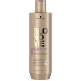 BM All Blondes Light Shampoo 300ml thumbnail
