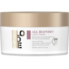 BM All Blondes Light Mask 200ml thumbnail