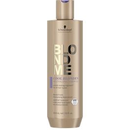 BM Cool Blondes Neutralizing Shampoo 300ml thumbnail
