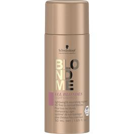 BM All Blondes Light Shampoo Mini 50ml thumbnail