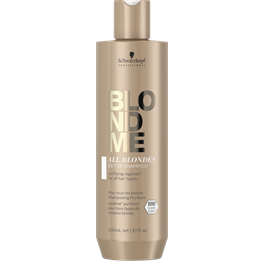 BM All Blondes Detox Shampoo 300ml thumbnail