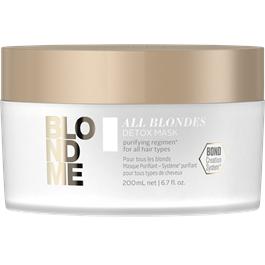 BM All Blondes Detox Mask 200ml thumbnail