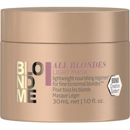 BM All Blondes Light Mask Mini 30ml thumbnail
