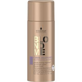 BM Cool Blondes Neutralizing Shampoo Mini thumbnail