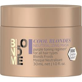 BM Cool Blondes Neutralizing Mask Mini thumbnail