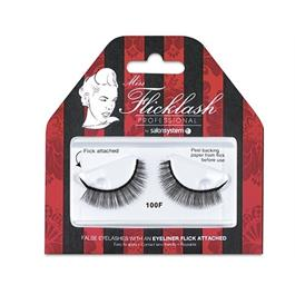 Miss Flicklash Professional 100 Black Lashes thumbnail