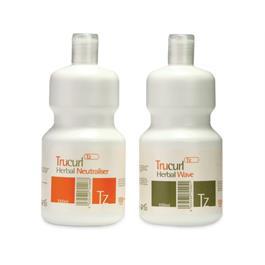 TruCurl Herbal Perm 1L Duo thumbnail