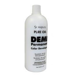 Pure Oxi Demi-Permanent Liquid Developer 1L thumbnail
