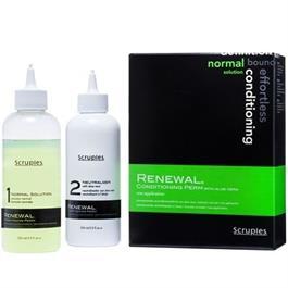 Renewal Conditioning Perm - Normal Hair thumbnail