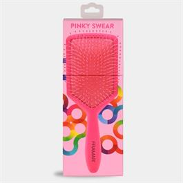 Pink Blush Paddle Brush thumbnail