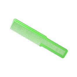 Flat Top Comb Lime  thumbnail