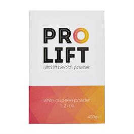 Pro-Lift Ultra Lift Bleach 400g thumbnail