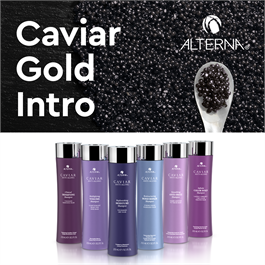 Alterna Caviar Gold Intro Deal 2021 thumbnail