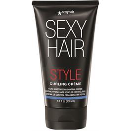 Sexy Hair Curling Creme 150ml thumbnail