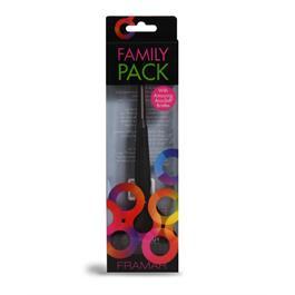 Family Pack Brush Set thumbnail