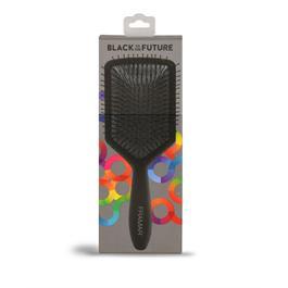 Black Paddle Brush thumbnail