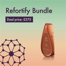 Nanokeratin Refortify Bundle thumbnail