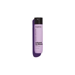Unbreak My Blonde Strengthening Shampoo 300ml thumbnail