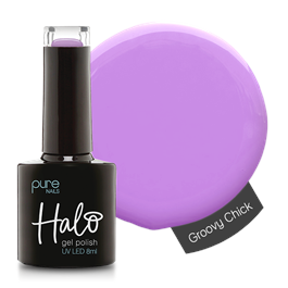 Halo 8ml Groovy Chick  thumbnail