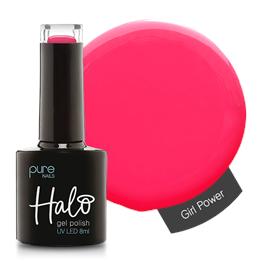 Halo 8ml Girl Power thumbnail