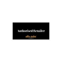 Authorised Retailer Window Sticker thumbnail