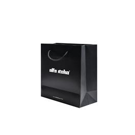 Alfa Italia Large Boutique Retail Bag  thumbnail