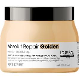 Serie Expert Absolut Repair Golden Light Masque 500ml thumbnail