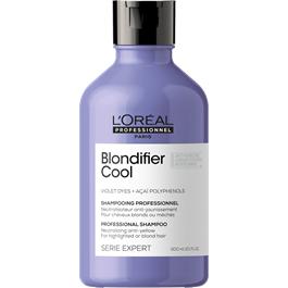 Serie Expert Blondifier Cool Shampoo 300ml thumbnail