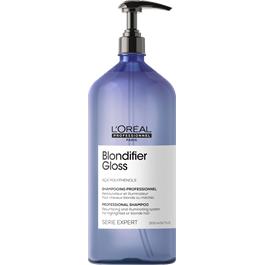 Serie Expert Blondifier Gloss Shampoo 1500ml thumbnail