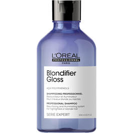 Serie Expert Blondifier Gloss Shampoo 300ml thumbnail