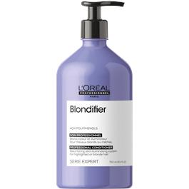 Serie Expert Blondifier Conditioner 750ml thumbnail