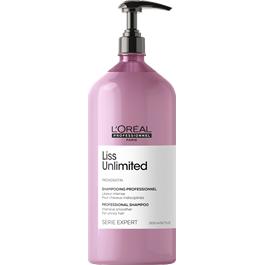 Serie Expert Liss Unlimited Shampoo 1500ml thumbnail