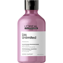 Serie Expert Liss Unlimited Shampoo 300ml thumbnail