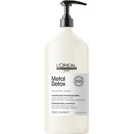 Metal Detox Shampoo 1500ml thumbnail