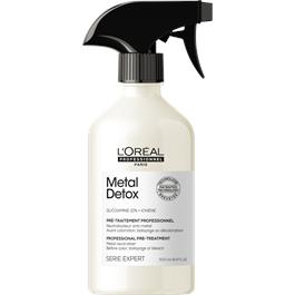 Metal Detox Treatment Spray 500ml thumbnail