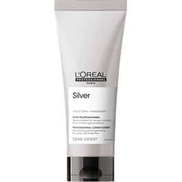 Serie Expert Silver Conditioner 200ml thumbnail