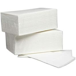Disposable Towels White 50 pack thumbnail