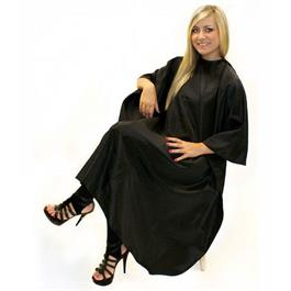 Unisex Gown with Poppers  thumbnail