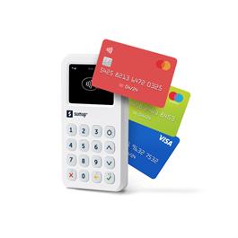 SumUp 3G+ WiFi Card Reader thumbnail