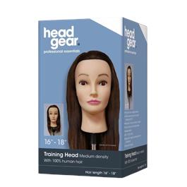 """Head Gear 16""""-18"""" Training Head thumbnail"""