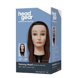 """Head Gear 22"""" - 24"""" Training Head thumbnail"""