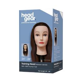 """Head Gear 24"""" - 26"""" Training Head  thumbnail"""