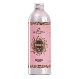 Glitterbels Violet Monomer Liquid 500ml thumbnail