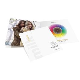 The Gloss Colour Chart thumbnail