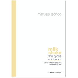 The Gloss Technical Manual thumbnail