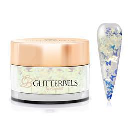 Glitterbels Glitter Princess Butterfly 15g thumbnail