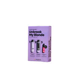 Unbreak My Blonde Xmas Gift Pack 21 thumbnail