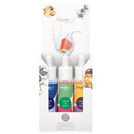Hive Solutions Assorted Cuticle Drops thumbnail