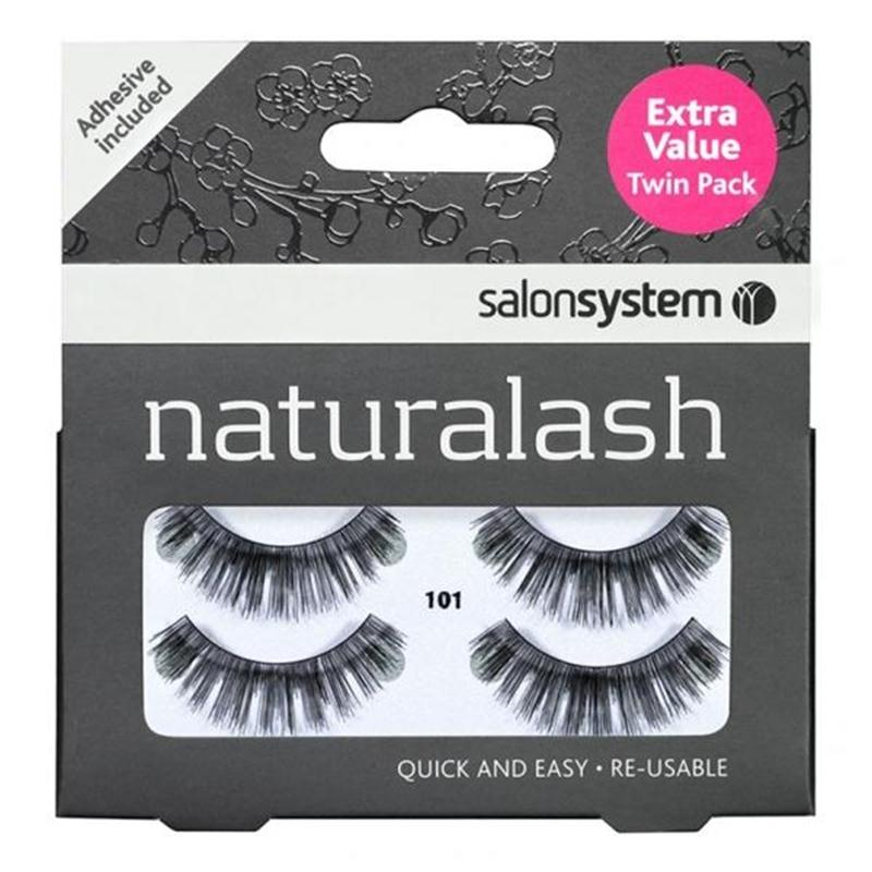 Naturalash 101 Extra Value Pack Image 1